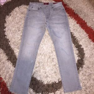 Lucky Brand Jeans - Men's Lucky Brand 121 Heritage Slim Jeans